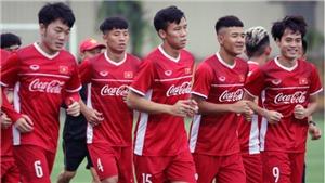 HLV Park Hang Seo có thêm trợ lý người Hàn, Cúp vàng AFF Cup 2018 tới Hà Nội