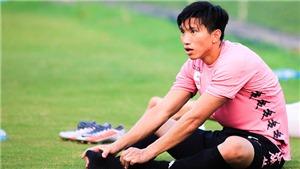 Bóng đá Việt Nam hôm nay: Văn Hậu báo tin vui cho HLV Park Hang Seo