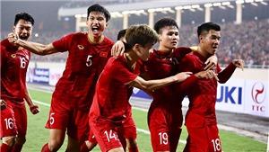 U23 Thái Lan hứa rút kinh nghiệm sau trận thua Việt Nam