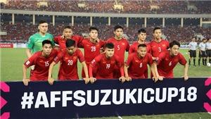 Việt Nam là ẩn số tại ASIAN Cup 2019, CLB Malaysia 'phá két' mua Quang Hải