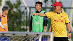 Lịch thi đấu và xem trực tiếp bóng đá nam Asiad 2018