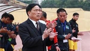 Bóng đá Việt Nam hôm nay: Bầu Đệ bị 'tuýt còi'. AFC chốt lịch thi đấu Việt Nam vs Malaysia