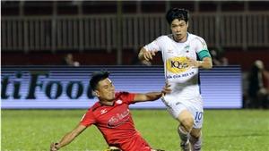 HAGL muốn Công Phượng giành Vua phá lưới, U17 Việt Nam thua đậm Nhật Bản