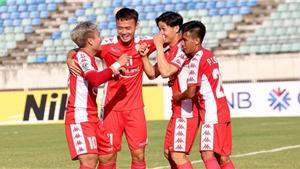 Bóng đá Việt Nam hôm nay: Công Phượng đá AFC Cup trên sân không khán giả. Hoãn trận Việt Nam vs Malaysia