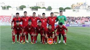 'Tuyển Việt Nam được đá trên sân nhà tiếp Malaysia là lợi thế lớn'