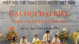 Việt Nam đặt mục tiêu giành vị trí số 1 môn bơi tại SEA Games 2021
