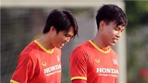 Bóng đá Việt Nam hôm nay: Đội tuyển Việt Nam phải loại thêm hai cầu thủ