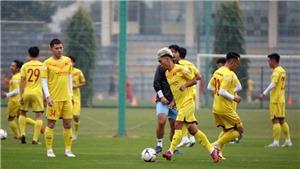 Chuyển nhượng V-League:Bình Định chiêu mộ học trò HLV Park Hang Seo