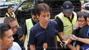 Bóng đá Việt Nam ngày 1/7: Thái Lan chưa chốt hợp đồng HLV Nhật Bản. HAGL triệu hồi 'sao' trẻ từ Viettel