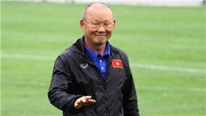 HLV Park Hang Seo gia hạn hợp đồng không chỉ vì lương cao