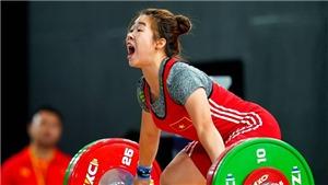 Tin thể thao Việt Nam tại Olympic 2021: Hy vọng huy chương ở môn cử tạ nữ