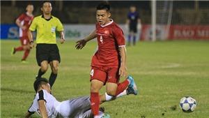 U19 Việt Nam đối đầu U19 Thái Lan, bóng đá Trung Quốc thua Việt Nam