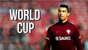 Việt Nam là nước duy nhất tại Đông Nam Á chưa có bản quyền World Cup 2018