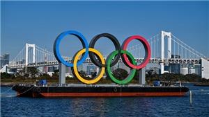 Tin thể thao Việt Nam tại Olympic 2021: Đoàn thể thao Việt Nam lên đường sang Nhật