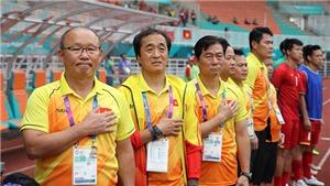 Thầy Park triệu tập 7 tân binh lên tuyển Việt Nam, Lào 'thay tướng' trước thềm AFF Cup