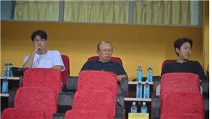 Bóng đá Việt Nam hôm nay: HLV Park dự khán trận Thanh Hóa gặp Hà Tĩnh. U17 HAGL đấu U17 Nutifood