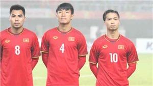 Tiến Dũng tin 'giấc mơ vàng' cùng U23 Việt Nam không còn xa