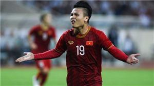 Bóng đá Việt Nam hôm nay 10/11: Quang Hải có thể sang châu Âu, U19 Việt Nam đấu Nhật Bản