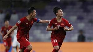 Công Phượng lên đường sang Hàn Quốc, Quang Hải có thể đối đầu Fellaini