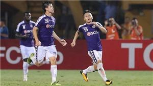 Tin tức bóng đá Việt Nam ngày 2/10: Hà Nội đấu với 25.4 SC, bầu Đức tiến cử Minh Vương thay Xuân Trường