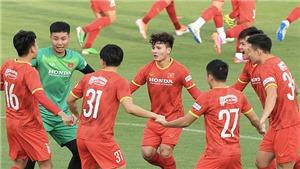Bóng đá Việt Nam hôm nay: Quang Hải tập trở lại. VFF chốt dừng V-League 2021