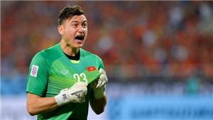 U23 Việt Nam 'xả trại', thủ thành Văn Lâm trở lại Việt Nam