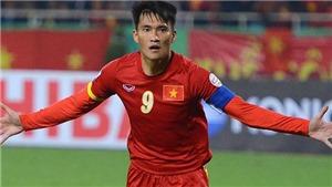 Bóng đá Việt Nam hôm nay: Công Vinh đứng trước cơ hội lịch sử. Giảng viên ban trọng tài VFF gặp nạn