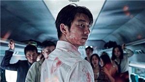 Nếu thảm họa xác sống xảy ra, Gong Yoo sẽ không cứu người