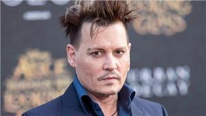 Johny Depp bị nghi ngờ 'có vấn đề' về tâm thần