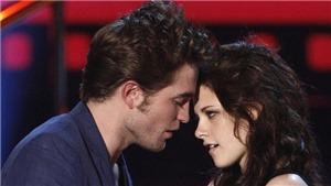 Điểm danh những nụ hôn say đắm nhất tại MTV Movie Awards