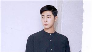 Mỹ nam TVXQ Yunho đẹp trai xuất thần sau thời gian đi lính phát phì
