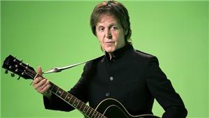 Paul McCartney, JK Rowling được hoàng gia Anh 'thăng cấp'