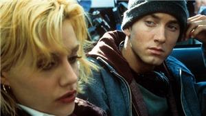 Từ do Eminem sáng tạo nay đã được đưa vào từ điển Oxford