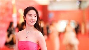 Vén màn lộng lẫy LHP Quốc tế Thượng Hải lần thứ 20