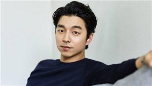 Người đàn ông quyến rũ Gong Yoo sở hữu thân hình nóng bỏng không ngờ