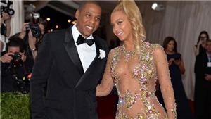 Vợ chồng Beyonce yêu cầu bảo vệ thương hiệu cho tên của cặp song sinh mới chào đời