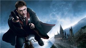 Hai cuốn Harry Potter mới sẽ ra mắt độc giả vào tháng 10 này