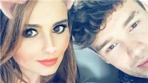 Liam Payne của One Direction chính thức kết hôn với vợ cũ Ashley Cole