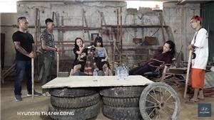Sự thật việc 'Mẹ chồng' Lan Hương bị lừa đóng clip quảng cáo?