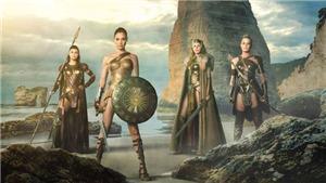 Wonder Woman chứng minh phụ nữ là bá chủ Vũ trụ DC ở Mỹ