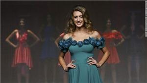 Vì sao Hoa hậu Thổ Nhĩ Kỳ bị tước vương miện chỉ vài giờ sau đăng quang?