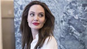 Phim về Khmer đỏ của Angelina Jolie đại điện Campuchia tranh giải Oscar