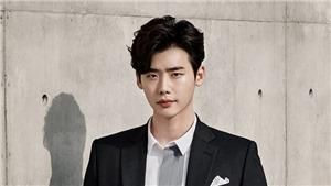 Lee Jong-suk vượt mặt đàn anh, là sao nam 'nóng' nhất Hàn Quốc hiện nay