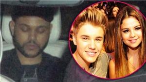 The Weeknd trả thù bằng cách hẹn hò với bạn gái cũ của Justin Bieber?
