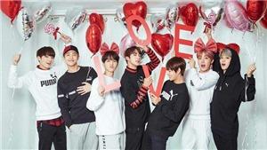 VIDEO: 'Rụng tim' với cách BTS 'trả ơn' người hâm mộ đã bỏ nhà cửa, người yêu theo họ