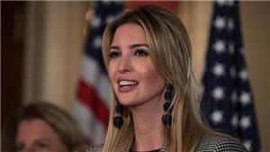 Ivanka sẽ mang đến Nhà Trắng những gì nếu trở thành Tổng thống Mỹ