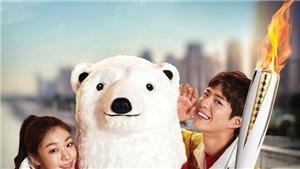 'Bạn trai quốc dân' Park Bo Gum được chọn làm người cầm đuốc tại Olympic mùa đông 2018