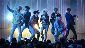 BTS lần đầu hát nhạc phim hứa hẹn khiến ARMY nức lòng