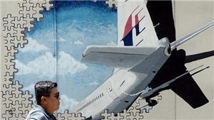 Malaysia tuyên bố tiếp tục tìm kiếm máy bay MH370 sau 4 năm mất tích