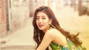 Suzy Bae 'nhá hàng' siêu phẩm cộng tác với đỉnh cao dương cầm Yiruma